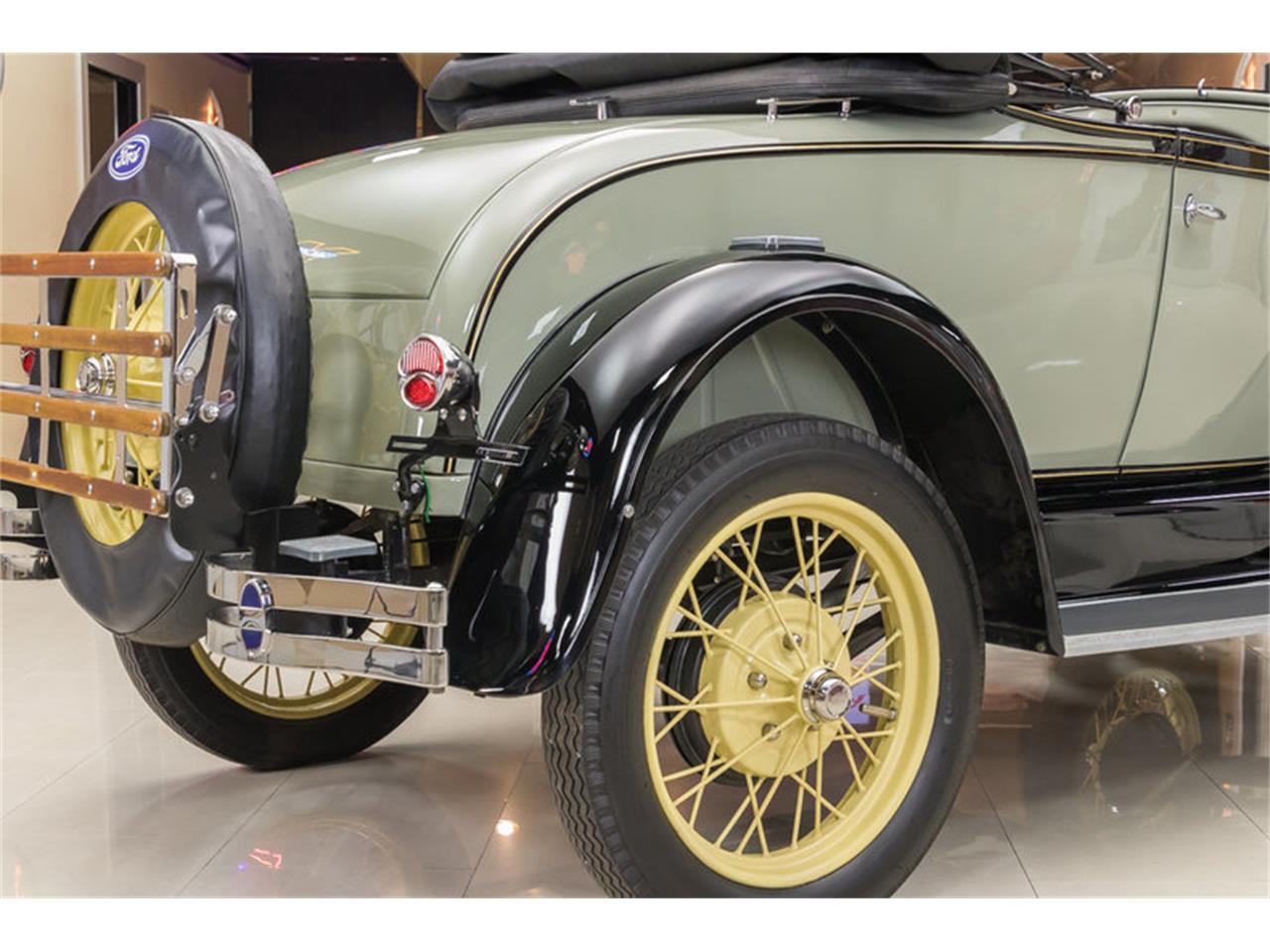 Large Picture of 1929 Model A Offered by Vanguard Motor Sales - KA5D