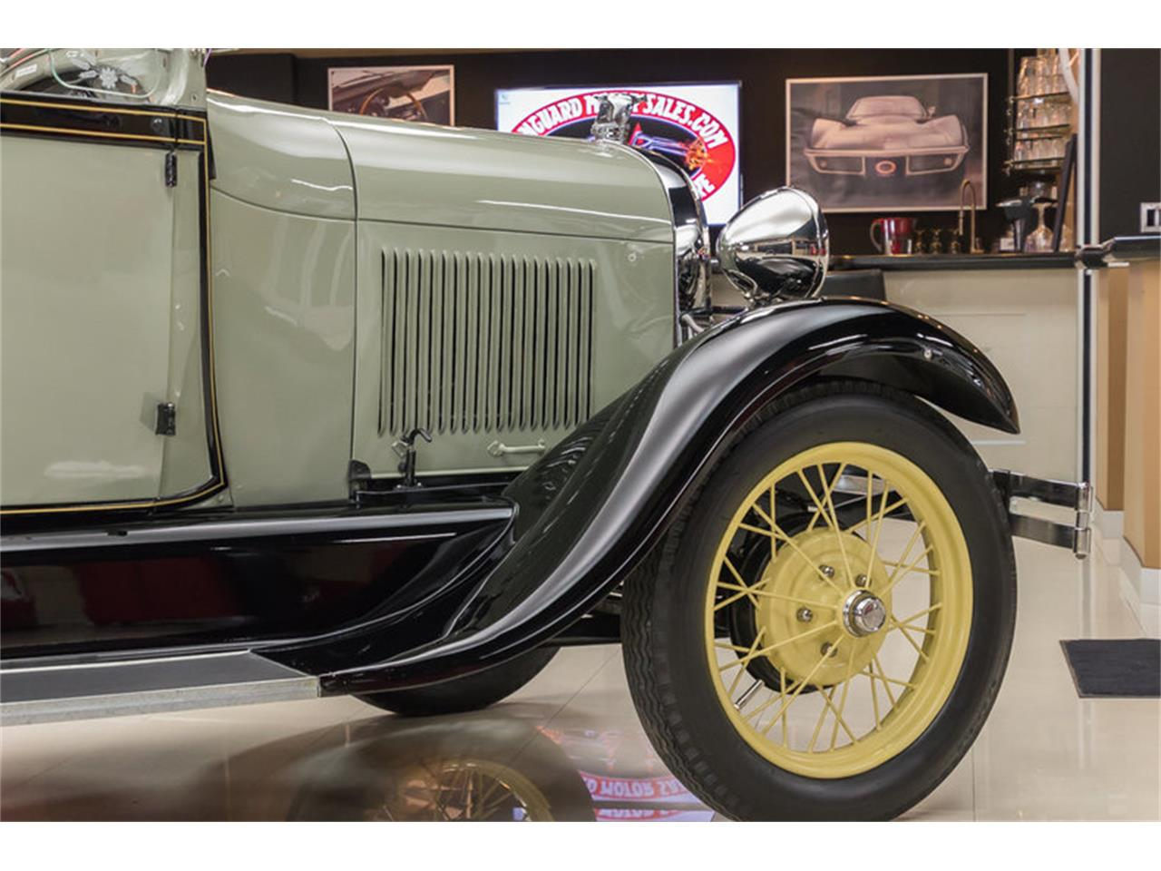 Large Picture of '29 Model A located in Plymouth Michigan - $29,900.00 - KA5D