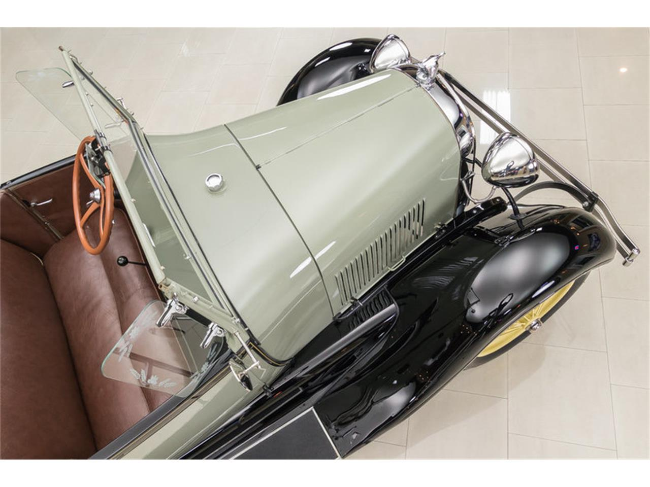 Large Picture of '29 Ford Model A located in Michigan Offered by Vanguard Motor Sales - KA5D