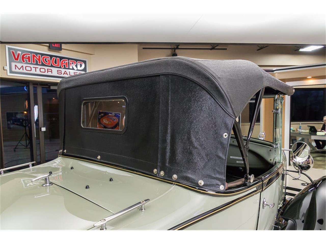 Large Picture of '29 Ford Model A located in Plymouth Michigan - $29,900.00 Offered by Vanguard Motor Sales - KA5D