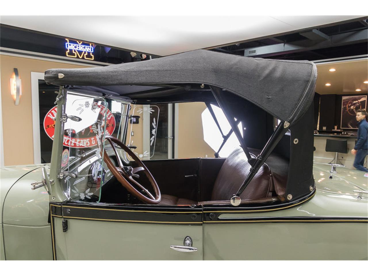 Large Picture of 1929 Model A located in Plymouth Michigan - $29,900.00 - KA5D