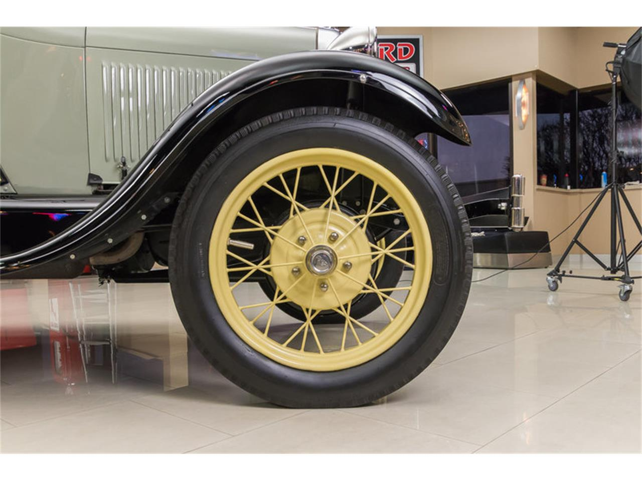 Large Picture of Classic 1929 Model A Offered by Vanguard Motor Sales - KA5D