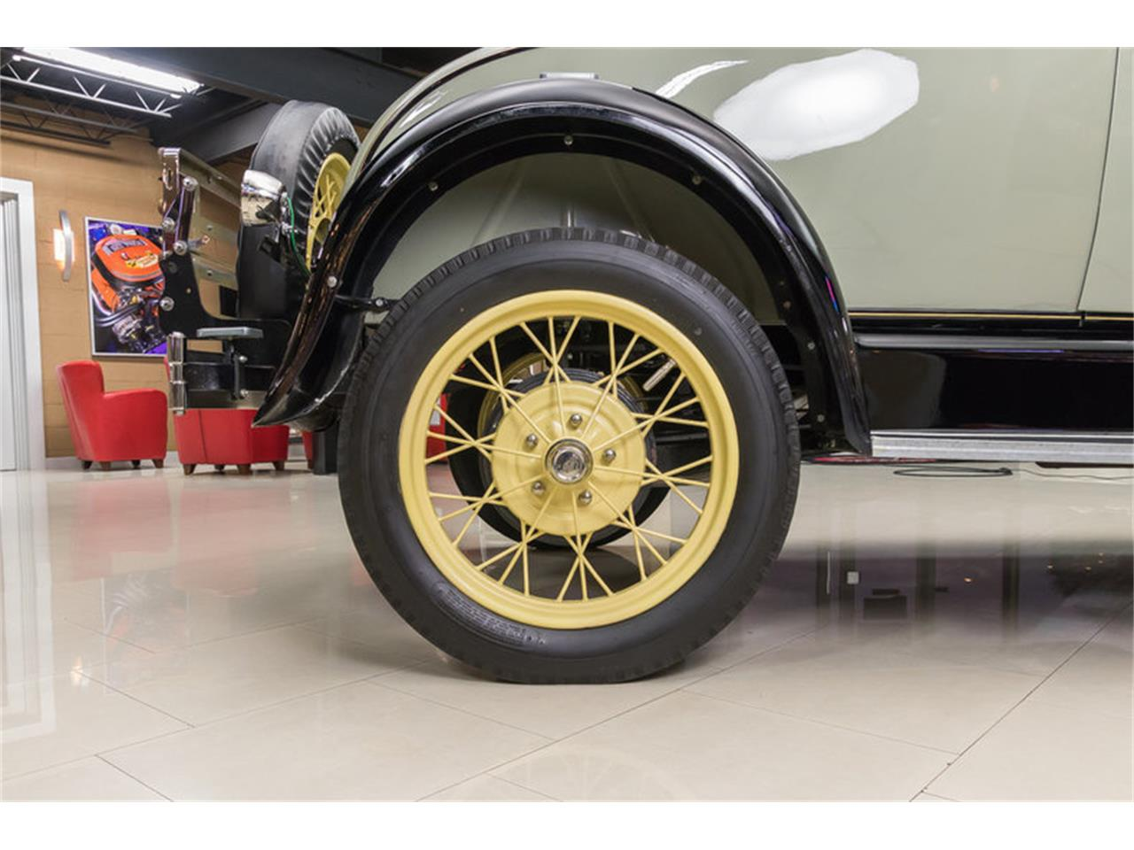 Large Picture of '29 Model A located in Michigan - $29,900.00 Offered by Vanguard Motor Sales - KA5D