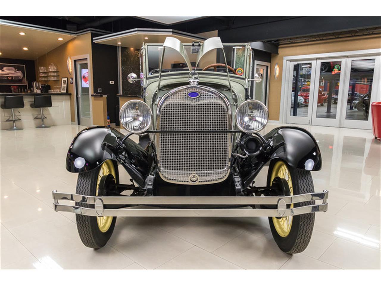 Large Picture of Classic 1929 Ford Model A - $29,900.00 Offered by Vanguard Motor Sales - KA5D