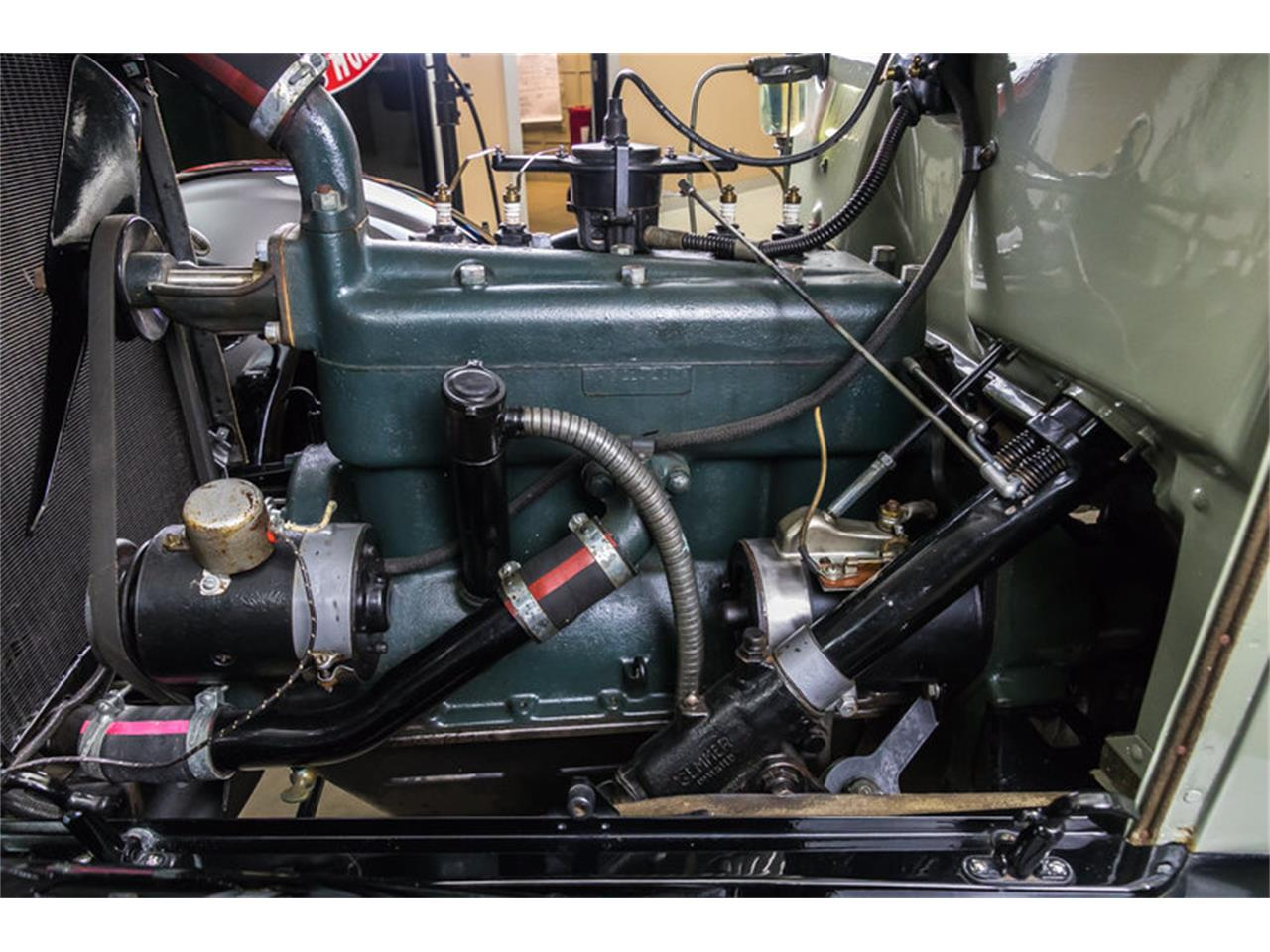 Large Picture of Classic 1929 Model A located in Michigan Offered by Vanguard Motor Sales - KA5D