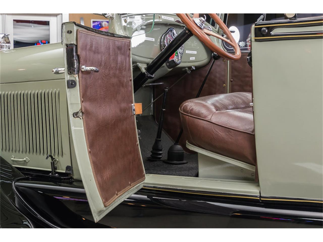 Large Picture of 1929 Model A - $29,900.00 Offered by Vanguard Motor Sales - KA5D