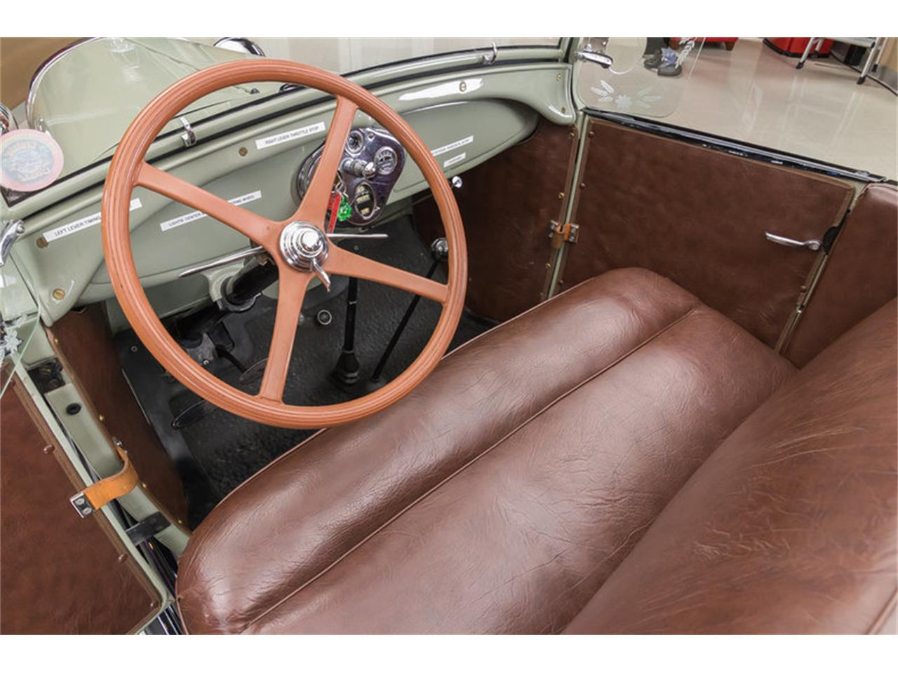 Large Picture of Classic '29 Model A located in Michigan - $29,900.00 - KA5D