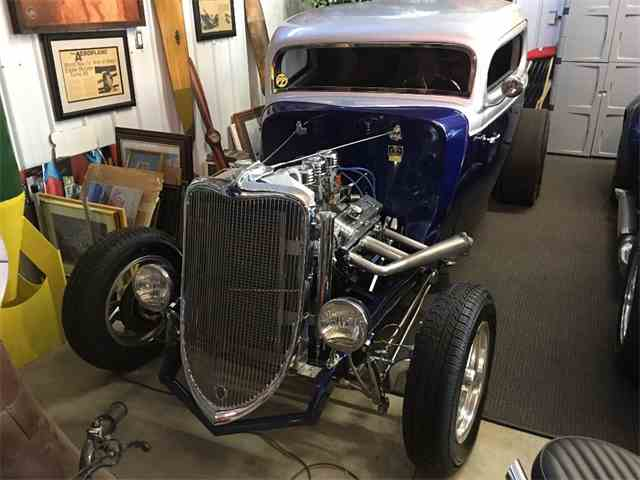 Picture of '34 Street Rod - KA5Z