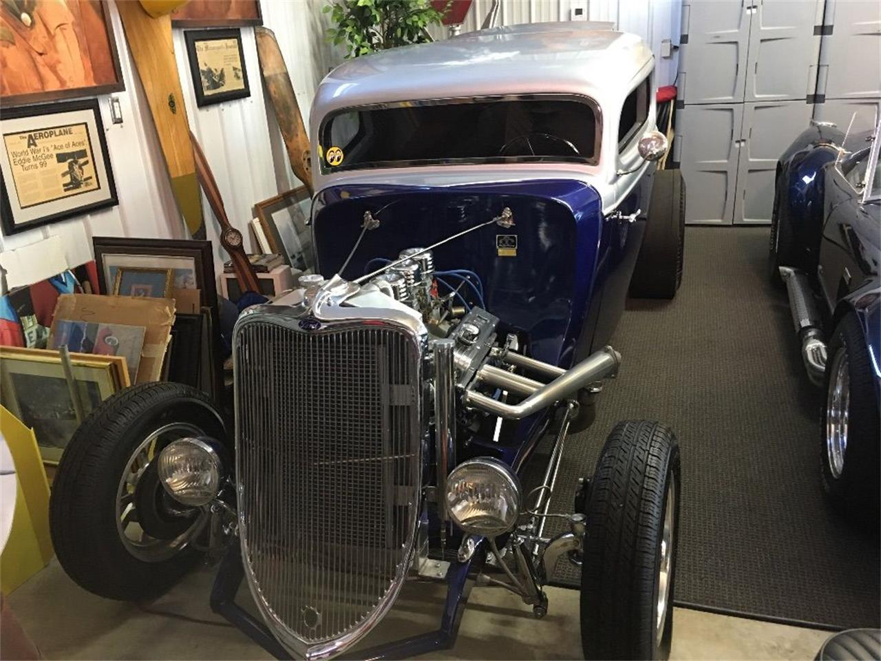 Large Picture of '34 Street Rod - KA5Z