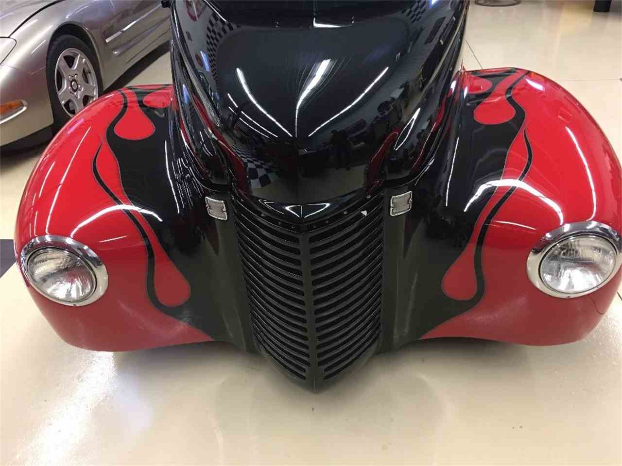 Large Picture of '48 STREET ROD PICK UP - KA60