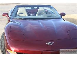 Picture of '03 Corvette - KA63