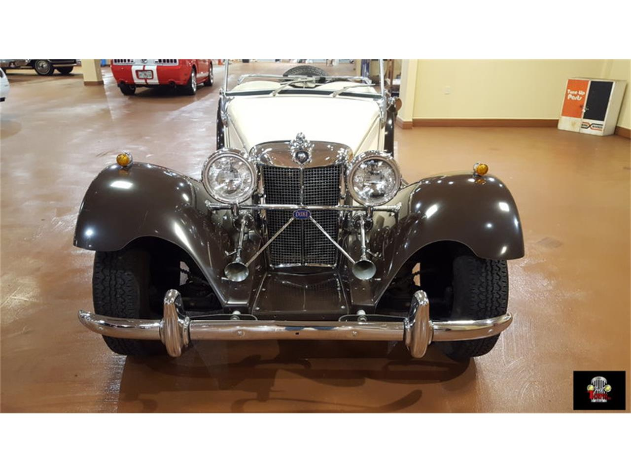 Large Picture of '87 Jaguar SS100 located in Florida - KA6C