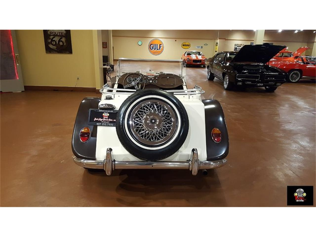 Large Picture of 1987 SS100 located in Orlando Florida - $9,995.00 Offered by Just Toys Classic Cars - KA6C