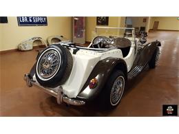Picture of 1987 Jaguar SS100 located in Florida Offered by Just Toys Classic Cars - KA6C