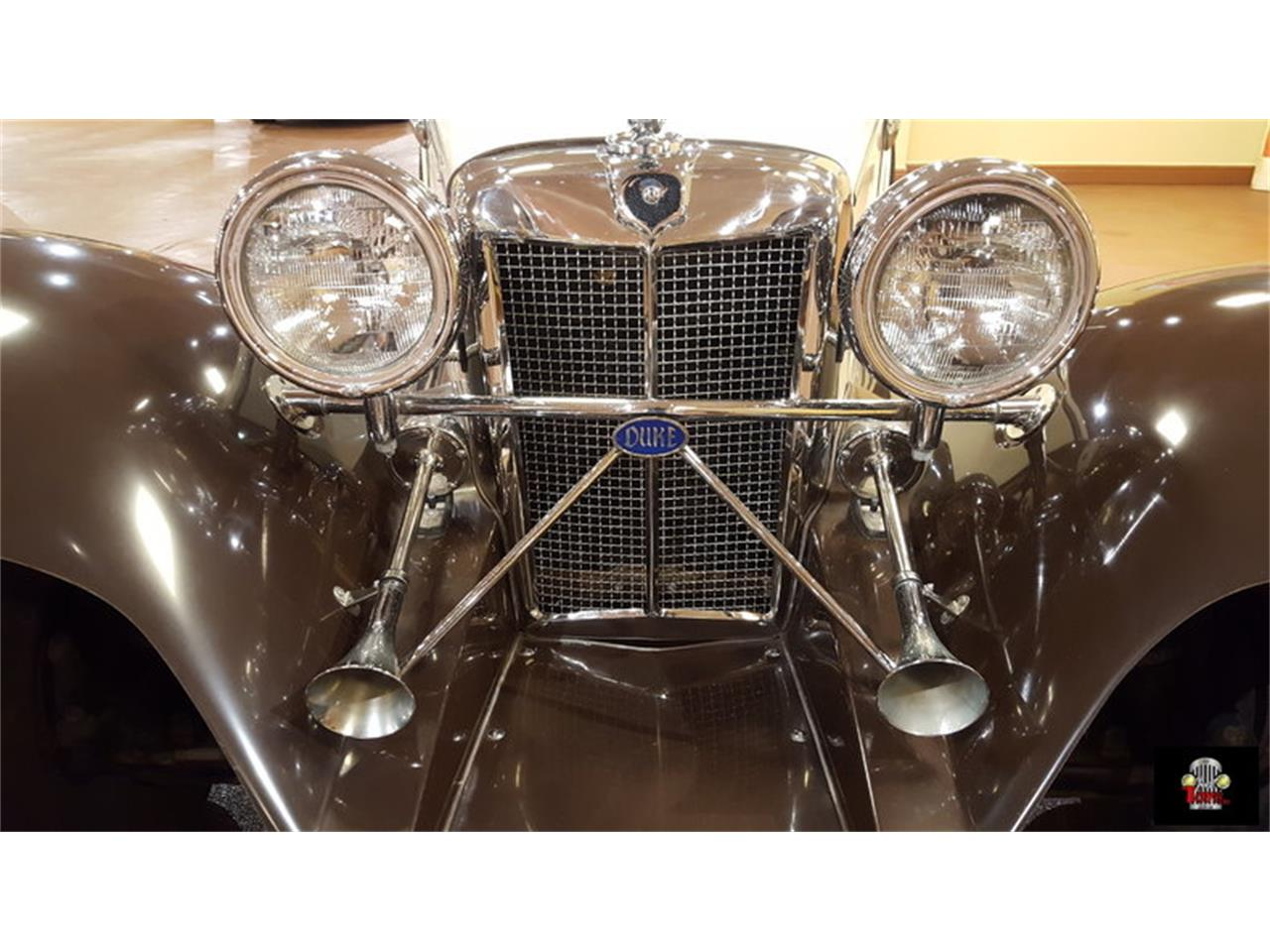 Large Picture of 1987 Jaguar SS100 located in Orlando Florida - KA6C