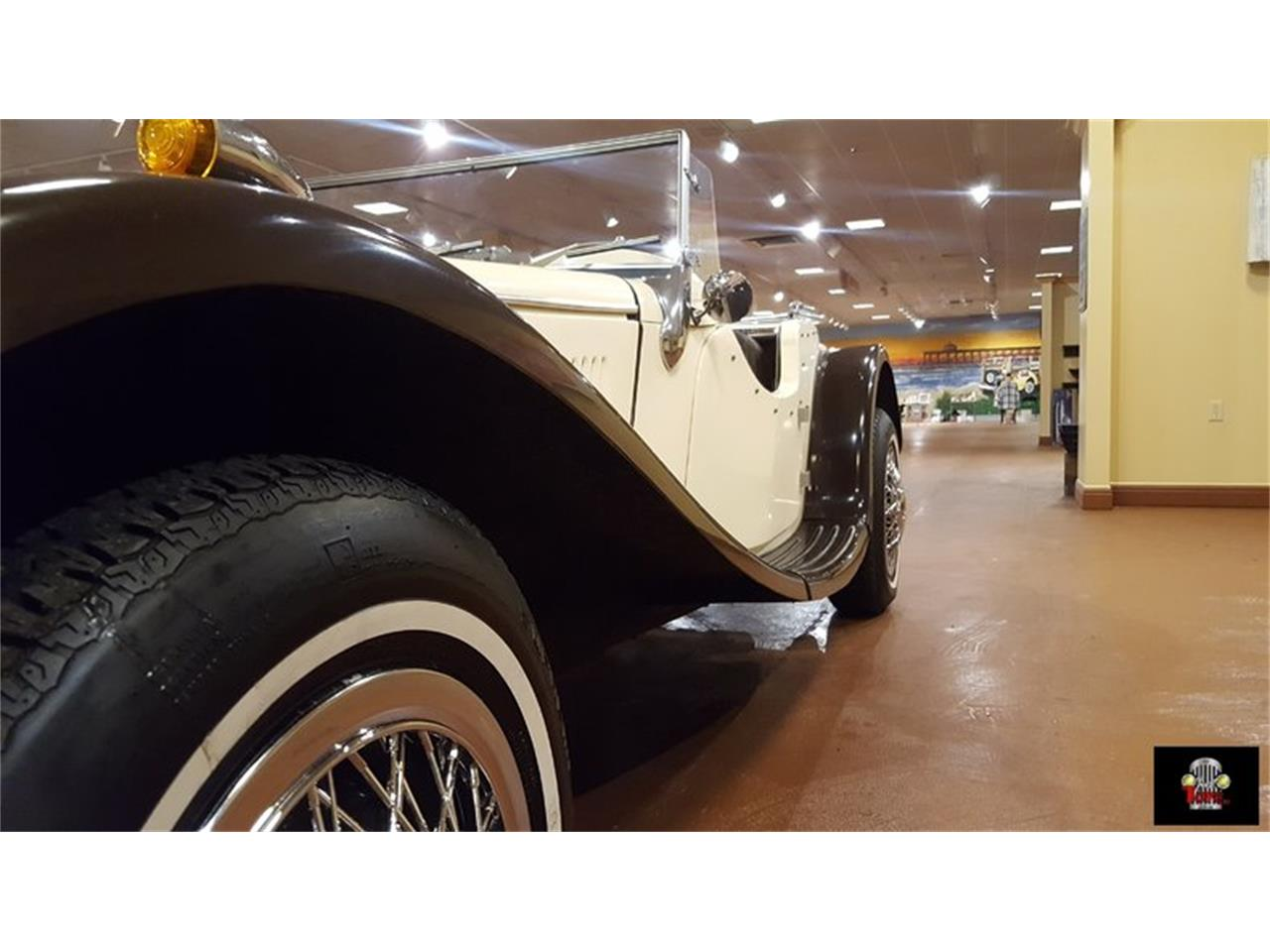 Large Picture of '87 Jaguar SS100 - $9,995.00 - KA6C