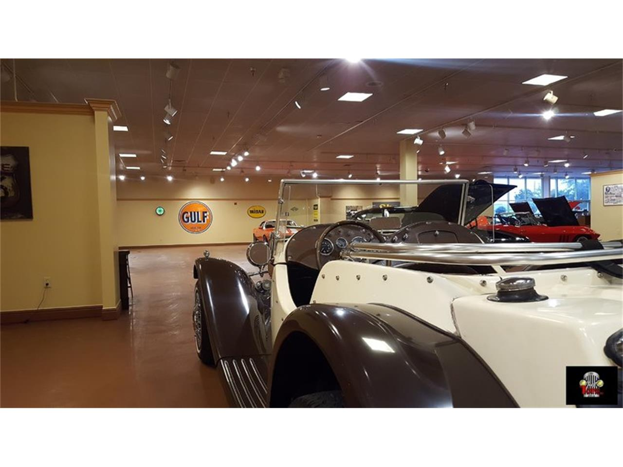 Large Picture of '87 SS100 located in Florida Offered by Just Toys Classic Cars - KA6C