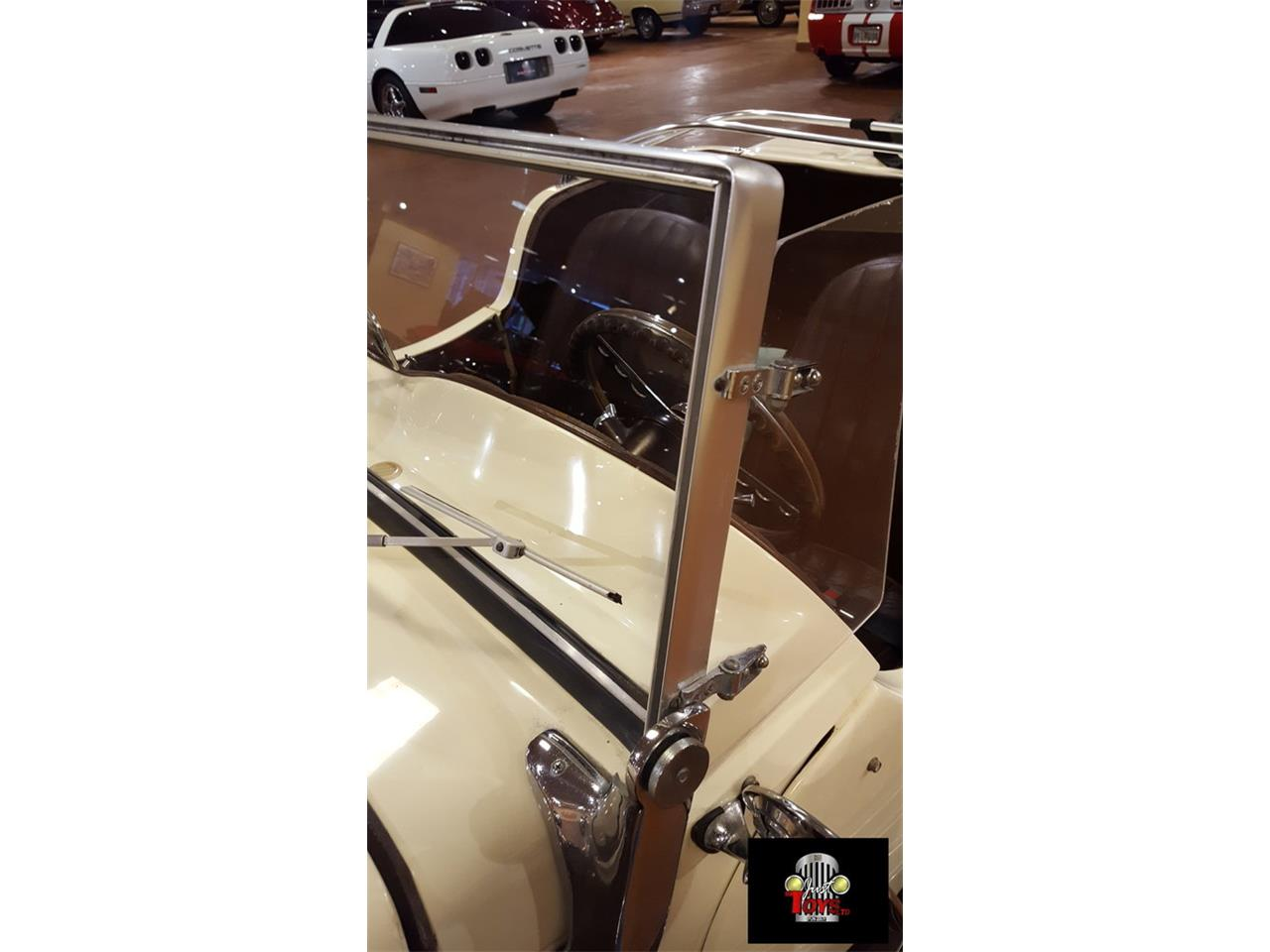 Large Picture of 1987 Jaguar SS100 Offered by Just Toys Classic Cars - KA6C