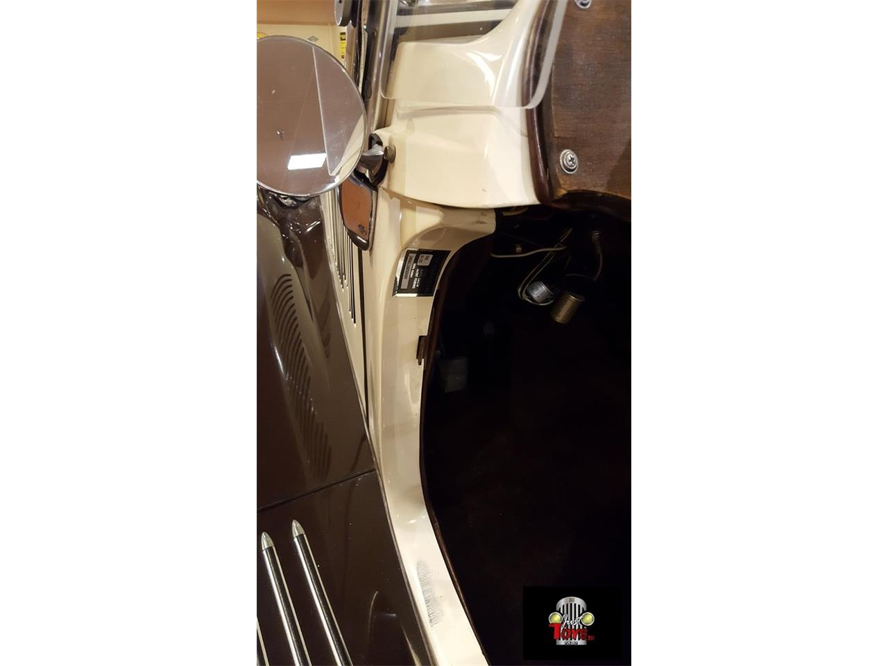 Large Picture of '87 Jaguar SS100 located in Orlando Florida - $9,995.00 Offered by Just Toys Classic Cars - KA6C