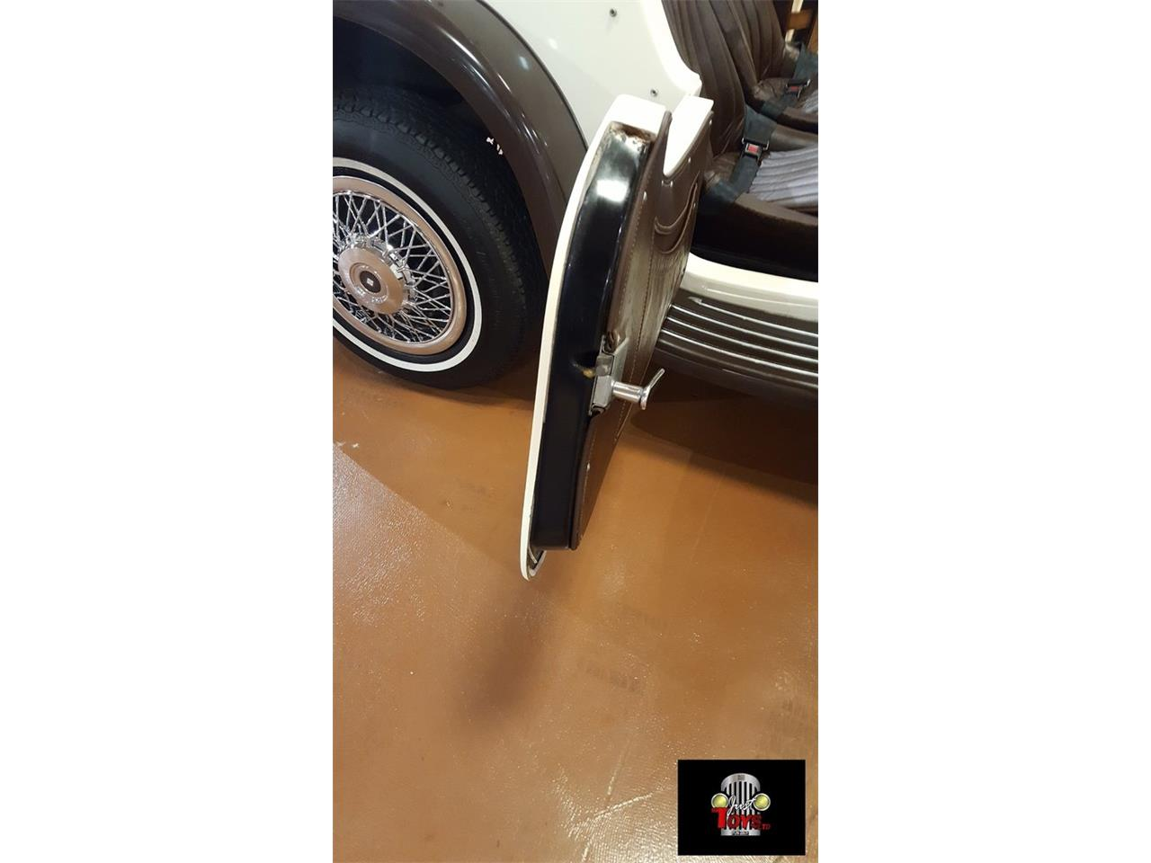 Large Picture of 1987 Jaguar SS100 - $9,995.00 - KA6C