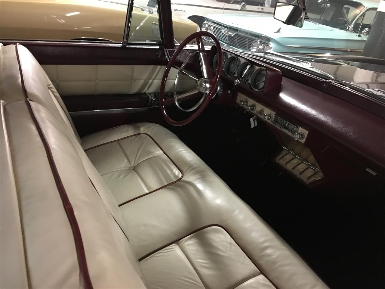 Large Picture of '56 Continental Mark II - KA73