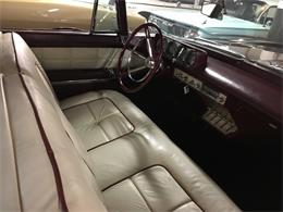 Picture of '56 Continental Mark II - KA73