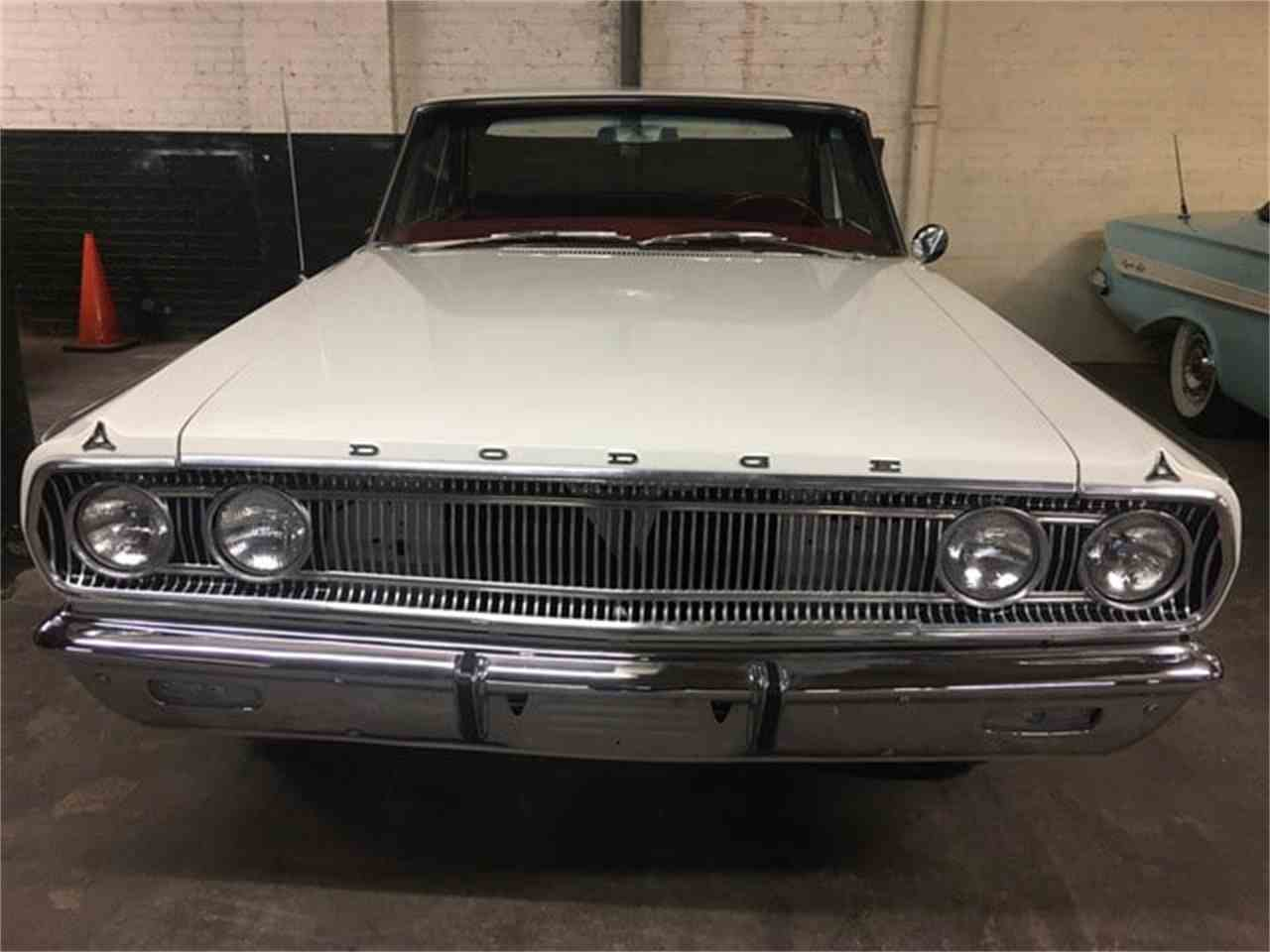 Large Picture of '65 Coronet - KA74