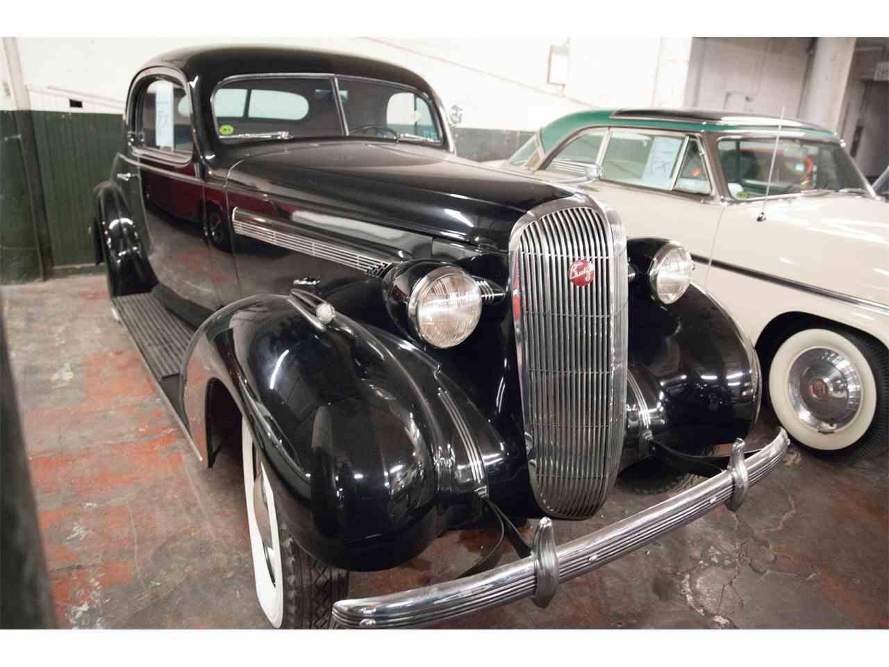 1935 Buick Three Window for Sale | ClassicCars.com | CC-946338