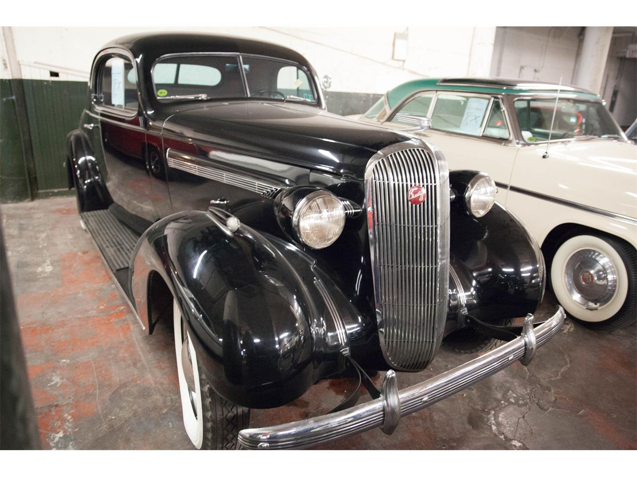Large Picture of Classic 1935 Three Window - $39,998.00 - KA76