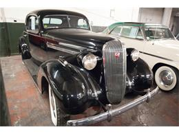 Picture of 1935 Buick Three Window - $39,998.00 Offered by Auto Palace LLC - KA76