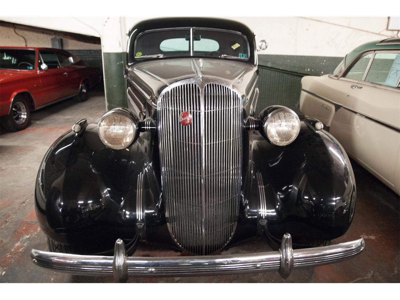 Large Picture of Classic '35 Three Window - $39,998.00 Offered by Auto Palace LLC - KA76
