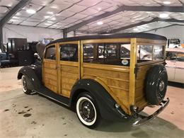 Picture of Classic '37 Woody Wagon located in Pennsylvania Offered by Auto Palace LLC - KA77