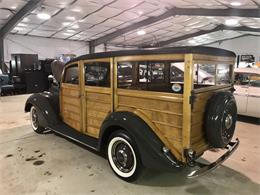 Picture of Classic '37 Ford Woody Wagon - $99,988.00 - KA77