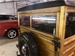 Picture of '37 Ford Woody Wagon located in Pennsylvania - KA77