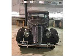 Picture of Classic '37 Woody Wagon - KA77