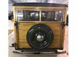 Picture of '37 Woody Wagon - KA77