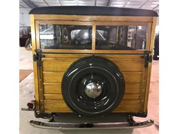 Picture of 1937 Ford Woody Wagon - $99,988.00 - KA77