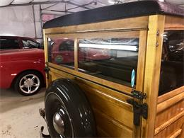 Picture of Classic 1937 Woody Wagon - KA77