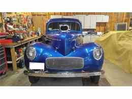 Picture of 1941 Willys Coupe located in Hanover MA  - KAF0