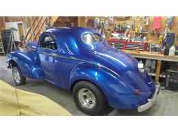 Picture of Classic '41 Willys Coupe - $82,500.00 - KAF0