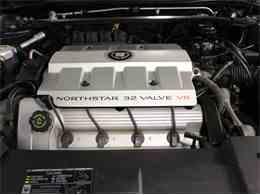Picture of '95 Eldorado Convertible Coach Builder's Limited - KAG7