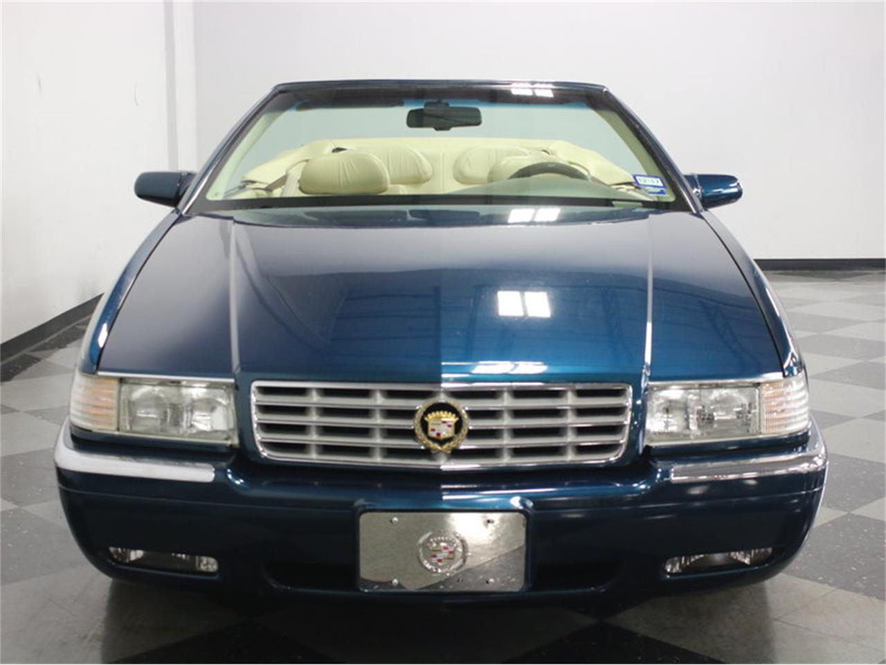 Large Picture of '95 Eldorado Convertible Coach Builder's Limited - KAG7