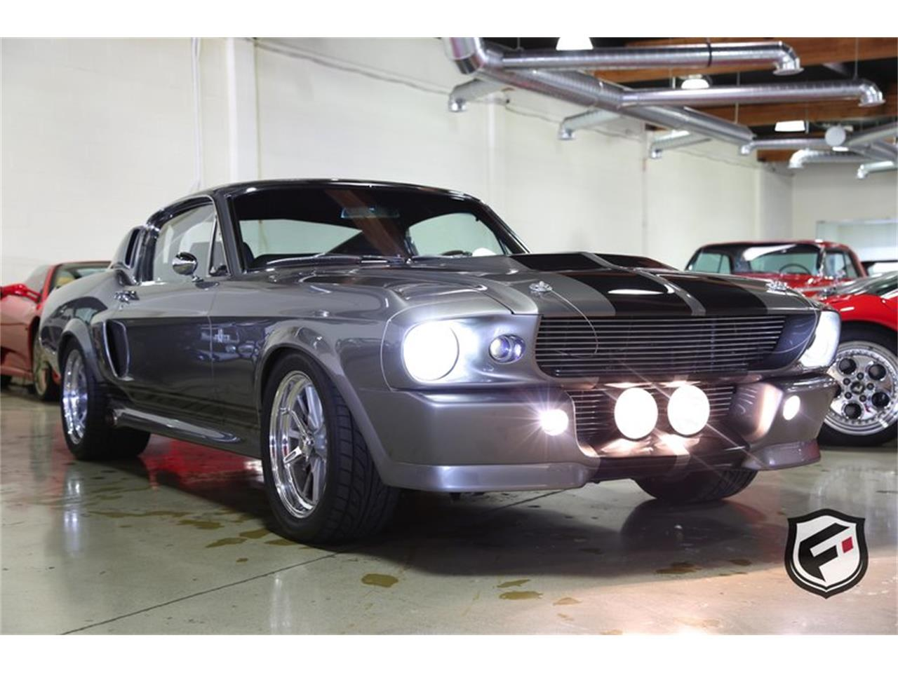 Large Picture of '67 Mustang - KAHP