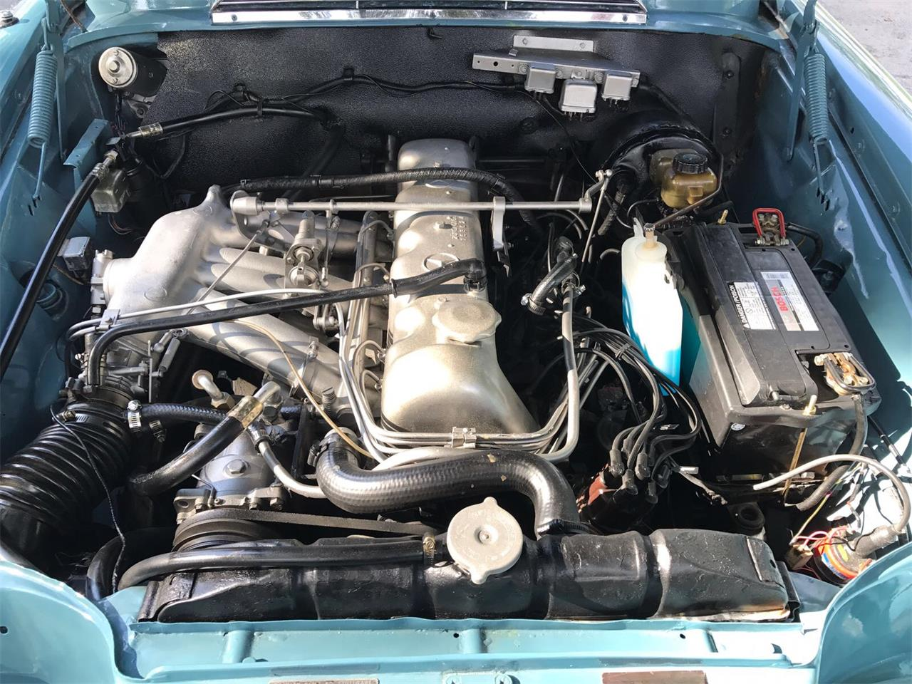 Large Picture of '67 250SE - K5TS