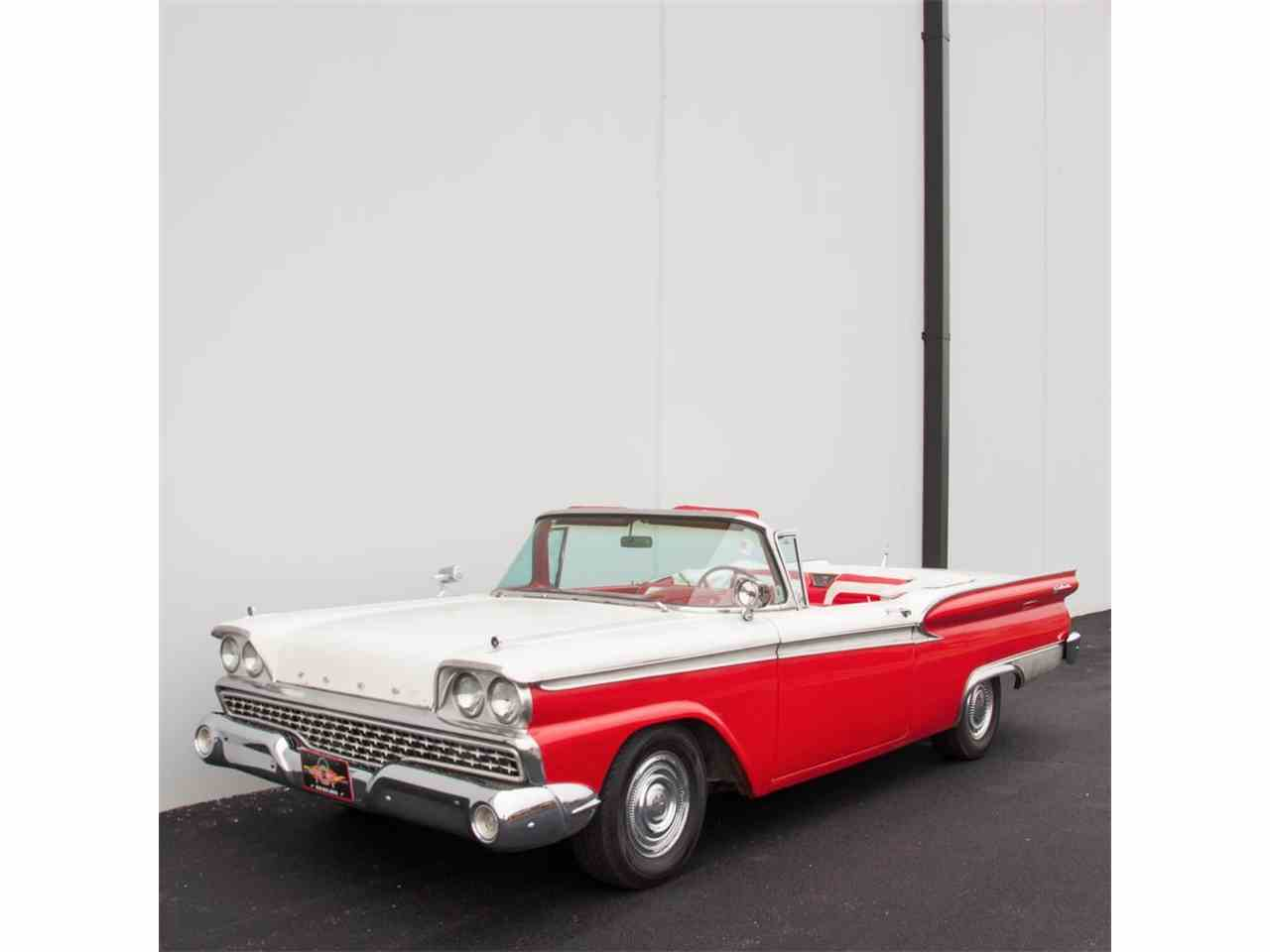 1959 Ford Galaxie for Sale | ClassicCars.com | CC-946726