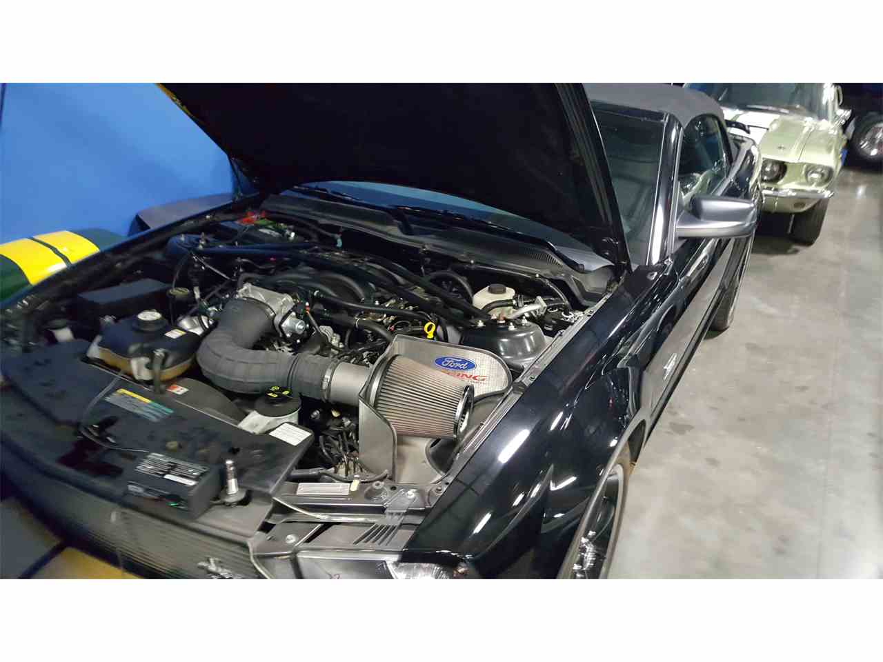 Large Picture of '07 Shelby GT500 SVT - K5TV