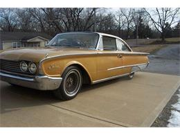 Picture of '60 Galaxie located in West Line Missouri - $16,900.00 Offered by Good Time Classics - K5U0