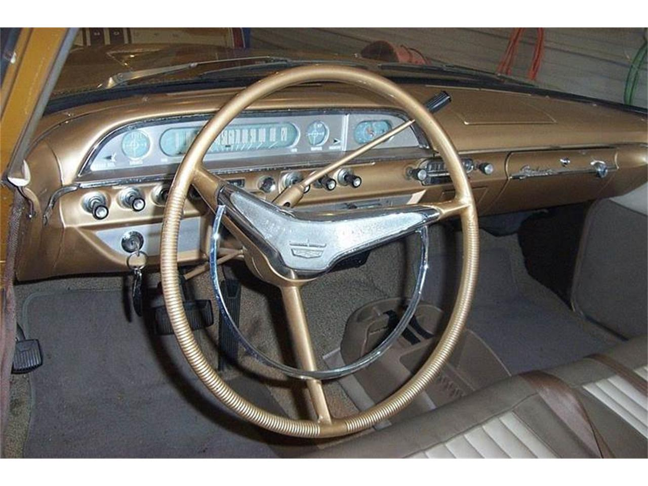 Large Picture of Classic '60 Galaxie located in Missouri Offered by Good Time Classics - K5U0
