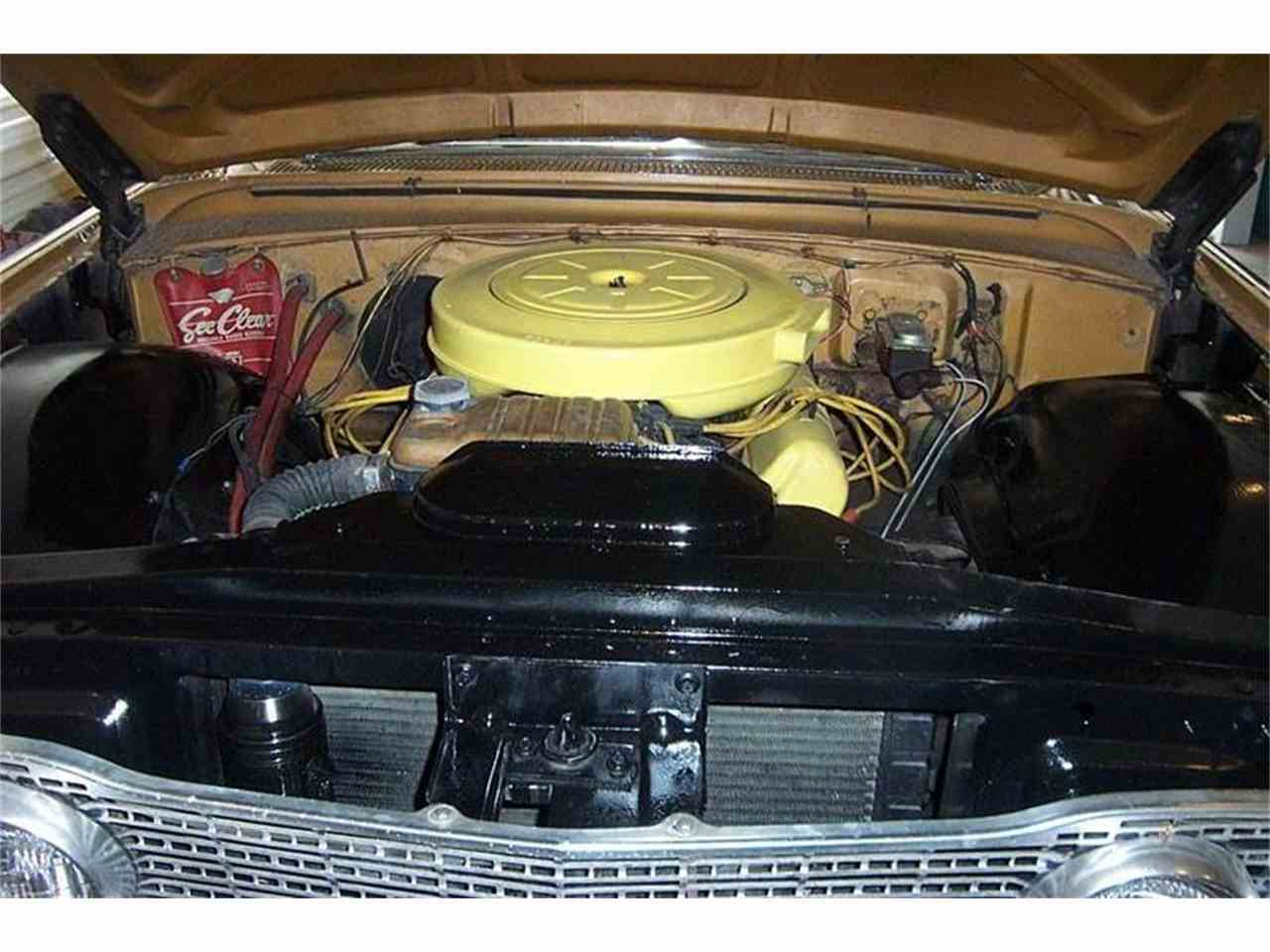 Large Picture of '60 Galaxie - K5U0