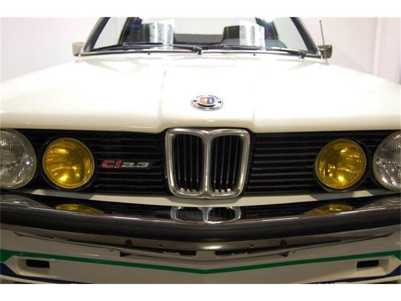 Large Picture of '79 3 Series - KAKY